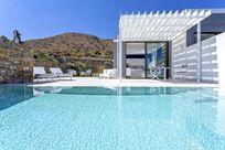 Elounda Gulf Villas & Suites - Superior Suite with Private Pool Image 4