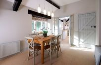 Casterbridge cottage dining
