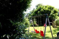 Le Rhun Gites - Nursery Garden