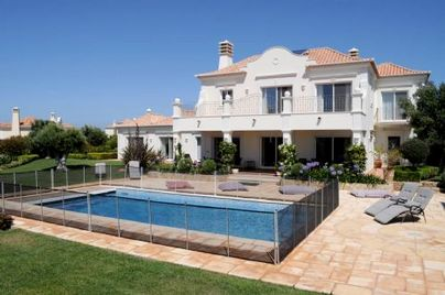 Family Friendly Holidays at Martinhal-Luxury Villa 92
