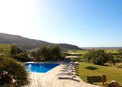 Family Friendly Holidays at Son Siurana - Casa Sostre-  2-bedroom house