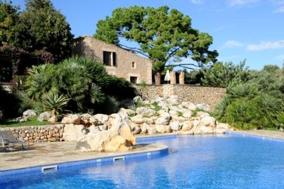 Family Friendly Holidays at Son Siurana - 2-Bedroom Apartment