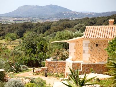 Family Friendly Holidays at Son Siurana - Junior Suite