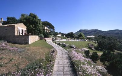 Family Friendly Holidays at Son Siurana - One bedroom house