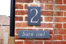 Welcome to Barn Owl Cottage