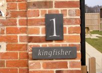 Welcome to Kingfisher Cottage