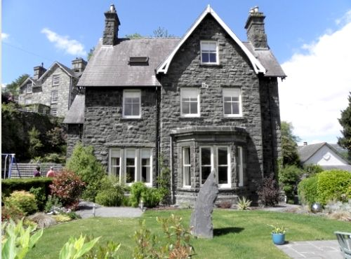 Ffynnon Townhouse -  Myfanwy  Image 4
