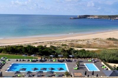 Martinhal Resort - Partial Ocean View House Image 6