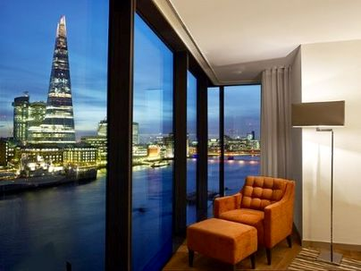 Family Friendly Holidays at Cheval Three Quays - Tower View Deluxe 3-Bedroom