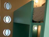 Full size bunkbeds