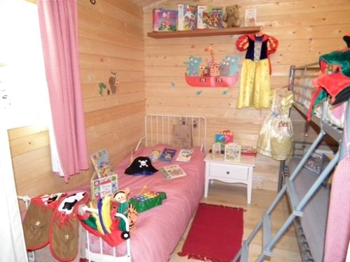 Pagel - Goldilock's Cabin Image 3