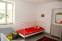 La Porcherie kids bedroom