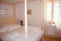 Hayloft double bedroom
