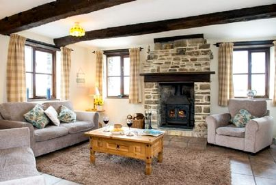 Family Friendly Holidays at North Cornwall Farm Cottages - One