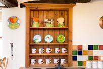 Bluebell kitchen