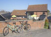 Old Hall Farm-Henry's Barn Image 17