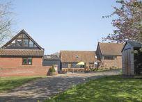 Old Hall Farm-Henry's Barn Image 15