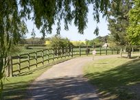 Old Hall Farm-Henry's Barn Image 21