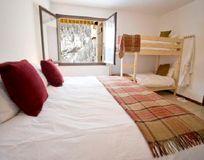 Chalet La Giettaz- 1 bed apartment Image 6
