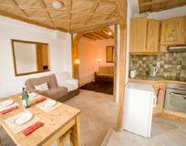 Chalet La Giettaz- 1 bed apartment Image 5