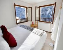 Chalet La Giettaz- 2 bed apartment Image 6