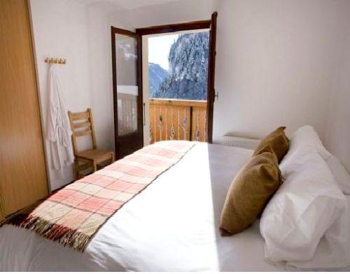 Chalet La Giettaz- 2 bed apartment Image 5