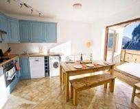 Chalet La Giettaz- 3 bed apartment Image 12