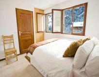 Chalet La Giettaz- 3 bed apartment Image 9