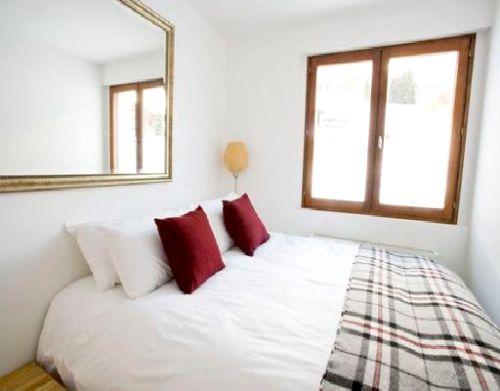 Chalet La Giettaz- 3 bed apartment Image 8