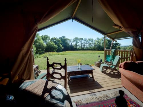 MUKOTA  / Safari Tent Image 1