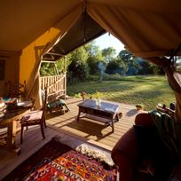 MUKOTA  / Safari Tent Image 7