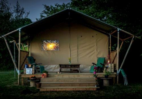 MUKOTA | Safari Tent Image 8