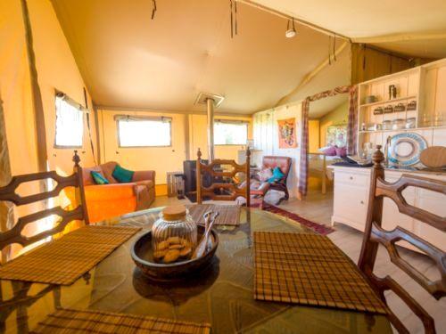 MUKOTA | Safari Tent Image 2