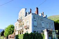 Chateau de La Lanette - Jardin Image 13