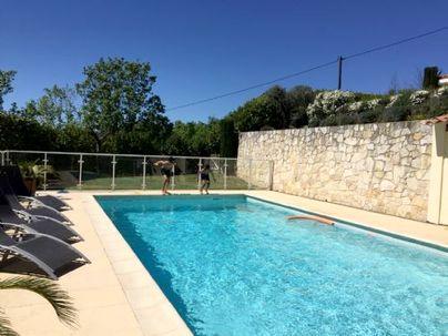 Family Friendly Holidays at Provence Villa