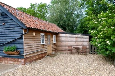 Family Friendly Holidays at Partridge Lodge - The Stables at Partridge Lodge