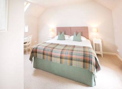 Family Friendly Holidays at Dairy Cottages - Ayrshire