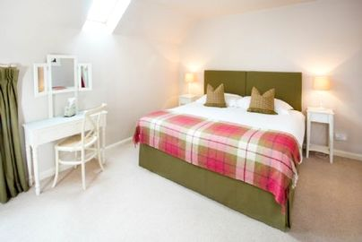 Family Friendly Holidays at Dairy Cottages - Guernsey