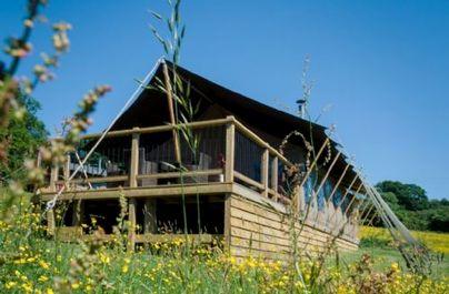 Family Friendly Holidays at Black Pig Retreats Ltd - GASCON