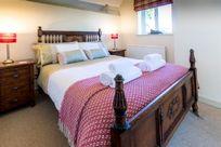 Llandeloy Cottages - One (W) Image 10