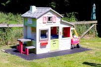 Llandeloy Cottages - One (W) Image 21