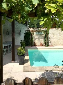 Charente Cottage Image 22