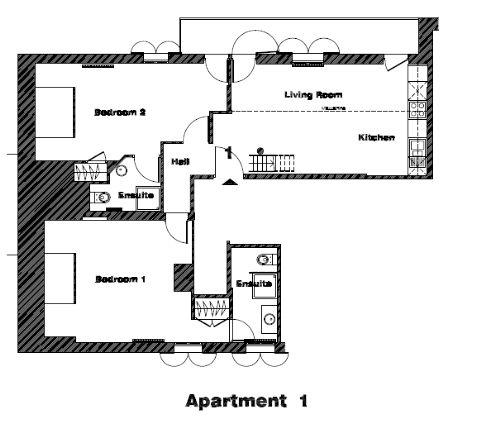 Chalet La Giettaz- 2 bed apartment Image 14