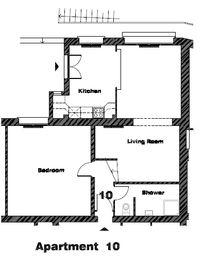 Chalet La Giettaz- 1 bed apartment Image 13