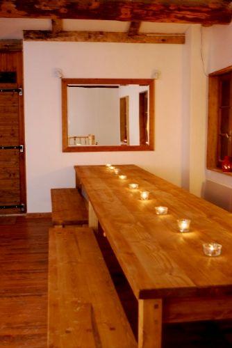 Chalet La Giettaz- 4 bed apartment Image 5