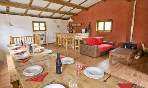 Chalet La Giettaz- 4 bed apartment Image 6