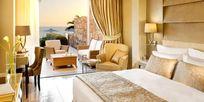 Sani Asterias - Suite with Marina View Image 2