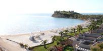 Sani Asterias - Suite with Marina View Image 1
