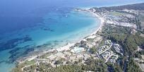 Sani Asterias - Suite with Marina View Image 8