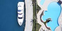 Sani Asterias - Suite with Marina View Image 7